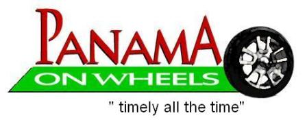 Panama on Wheels your transportation provider within Panama